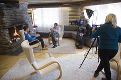 Thumbnail for Lapland Retreat – korkean tason epävirallinen tapaaminen Inarin Saariselällä 22.–24.3.2013