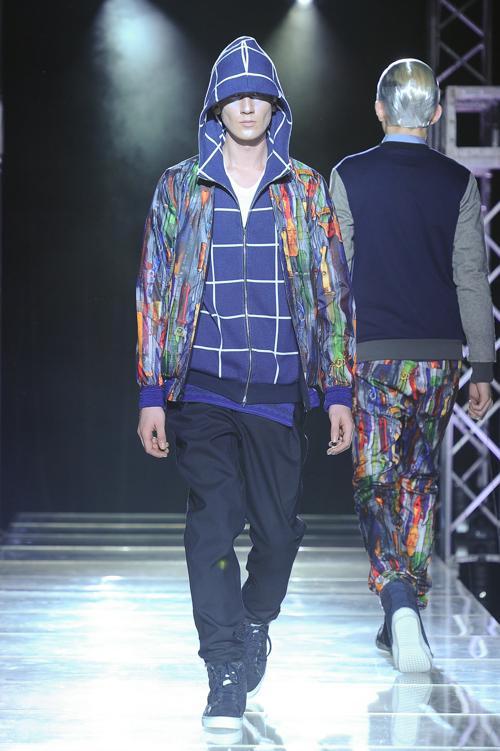 FW13 Tokyo yoshio kubo046_Konrad @ EXILES(Fashion Press)