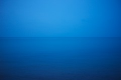[Free Images] Nature, Sea / Ocean, Blue Color, Horizon / Skyline ID:201303311600