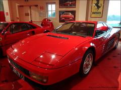 Ferrari Testarossa 5.0 '86