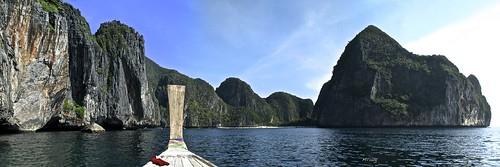 Koh Phi Phi Ley - Maya Bay