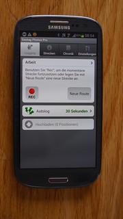 App: Geotag Photos Pro