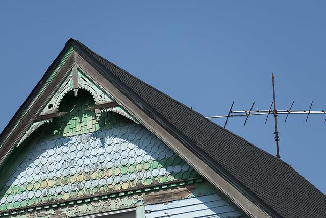 TV Antenna?