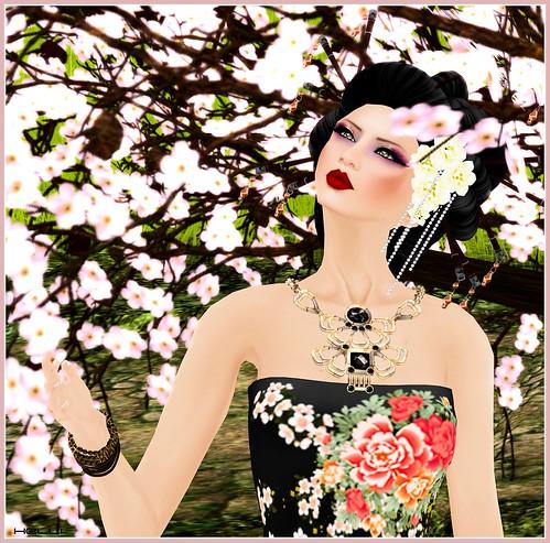 Spring Blossom_head