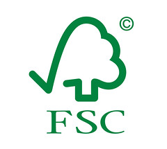 Le label Forest Stewardship Council