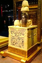 Ausstellung Tutanchamun 32