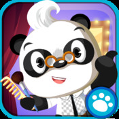 TribePlay - Dr Panda - Salon de beauté