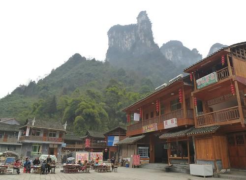 Hunan13-Dehang-ville (1)