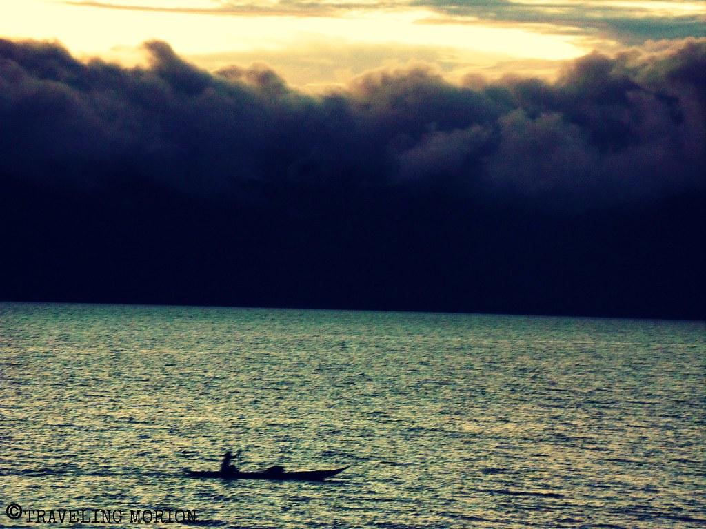 Mainit Lake