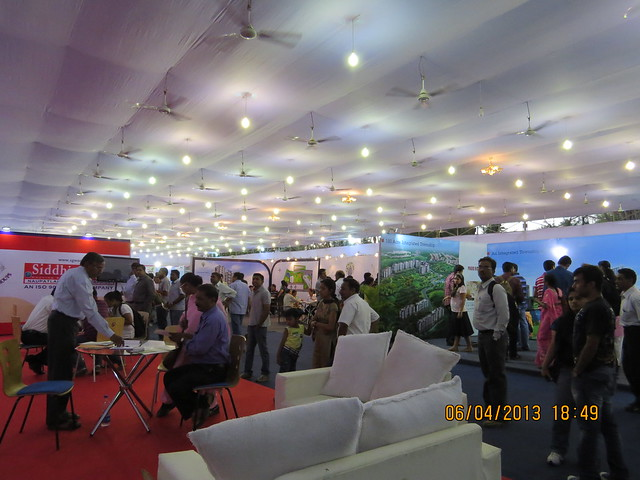 Maharashtra Times Pune Property Show April 2013