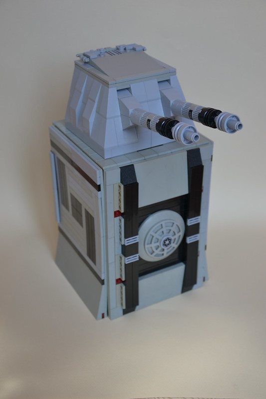 Imperial Turbolaser Turret