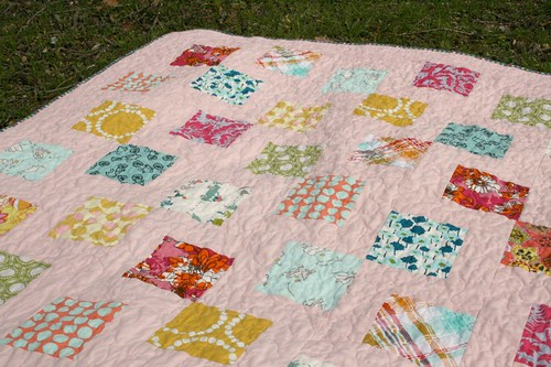 Friday's Quilt