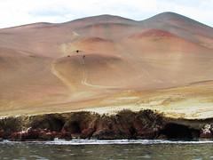 Península de Paracas