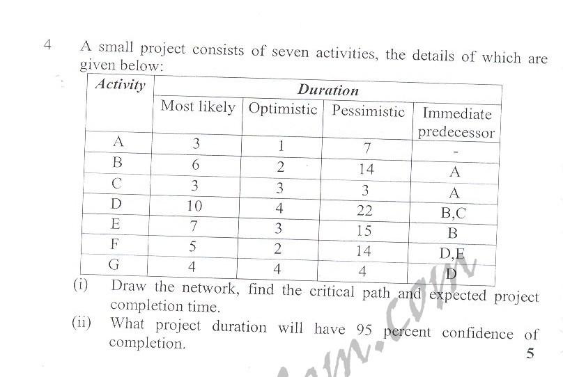 DTU Question Papers 2010 – 8 Semester - Mid Sem - BT-413