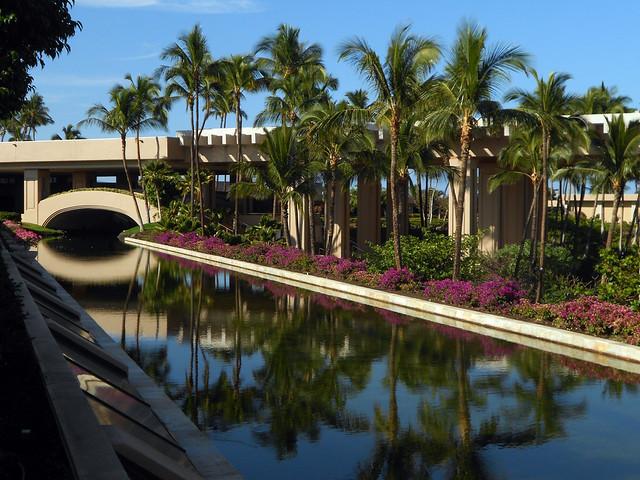 Hilton's Canal