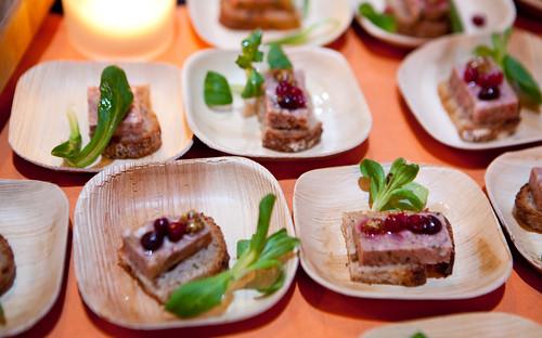 Pâté de Campagne by Aurélien Dufour of Daniel Boulud Restaurants