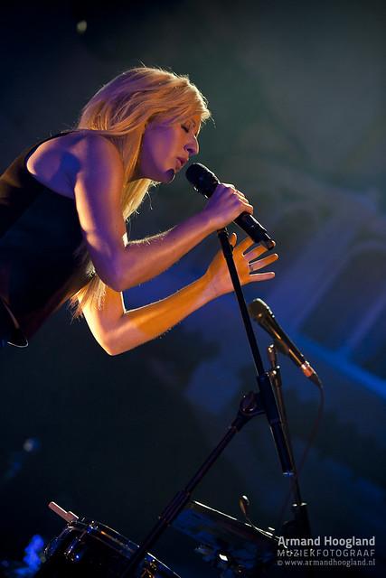 Ellie Goulding @ Paradiso