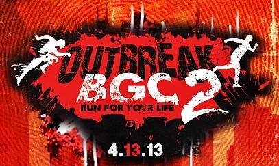 Outbreak BGC
