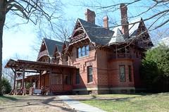 Mark Twain House 11