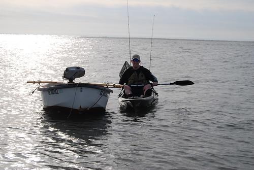 Ben Moie - Coastal Georgia Kayak Fishing