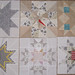 star hive a 3x6 all by thirteenquilts (mariposafae)