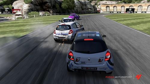 Forza500