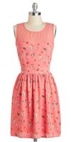 Collar Dress 4-2