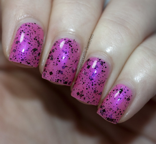 Enchanted Polish Sprinkled (2)