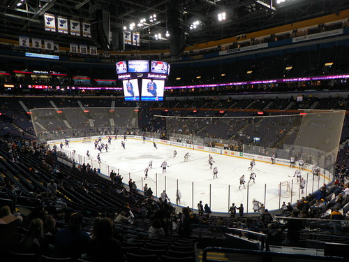 Scottrade Center