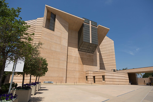 Cathedral of Our Lady of the Angels #1