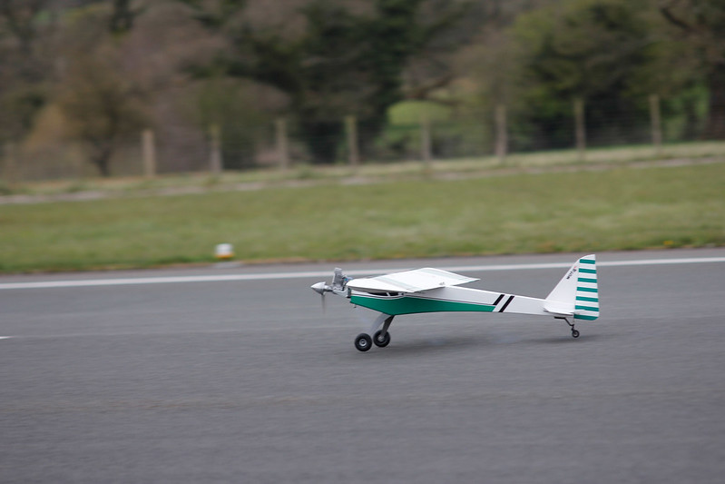 St Angelo Model Flying 24/04