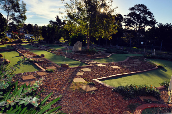 Fairway Golf Toowoomba