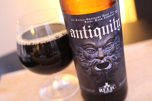 Relic Brewing Co. Antiquity