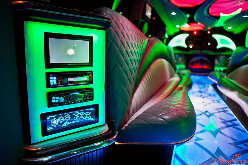 LimoVip  > Фото из галереи `О компании`