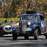 Flying Scotsman Rally