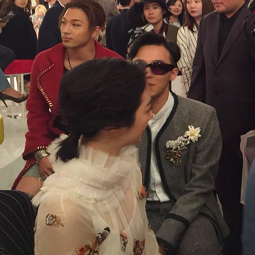 GDYB Chanel Event 2015-05-04 Seoul 094