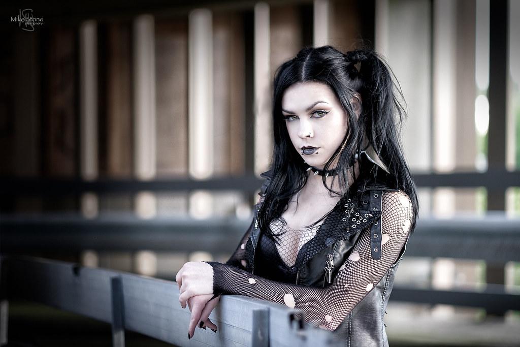 Gothley Quinn