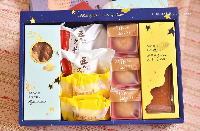 台中甜點蛋糕月餅月之戀人公益路05