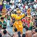Kecak Dance at Uluwatu
