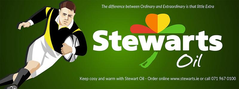 Stewarts Oil