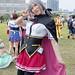 夏の魔女のパレード アリサ・クロウリー 01 DxO by fukapon