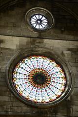 Colores de cristal