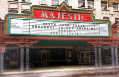 Majestic Theatre- San Antonio TX 2015 (2)