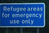 Refugee Areas