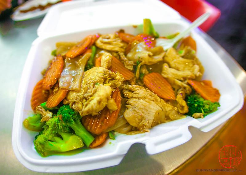 Thai Food Allston Boston