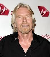 Richard Branson, Virgin Mobile