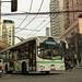Shanghai Trolleybus No. 24 (H0A-029)