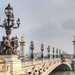 Pont Alexandre III Bridge Paris