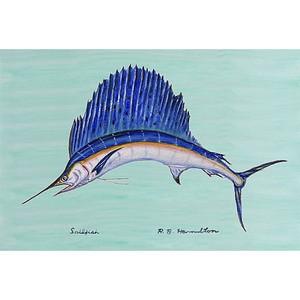 sailfishfloormat