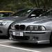 BMW, E39, M5 / BMW, E92, M3 / Luk Keng, Hong Kong by Daryl Chapman Photography
